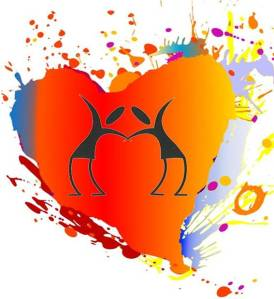RLA Heart Logo