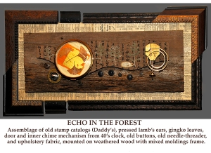 Echo in the Forest fb