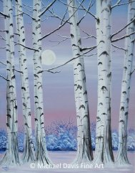 mike davis trees blue winter617391_o