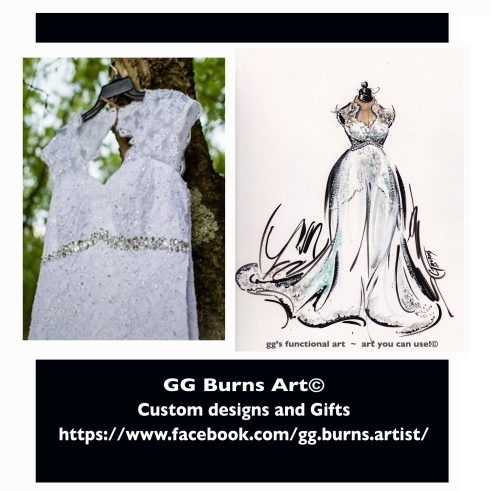 Lisas wedding gown_art_pic_sig_background